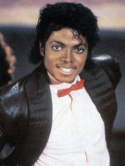 Top 10 canciones Michael Jackson 1