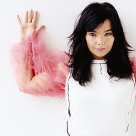 Björk en Facebook 1