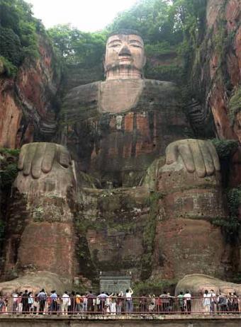 Top 10 monumentos casi desconocidos 1
