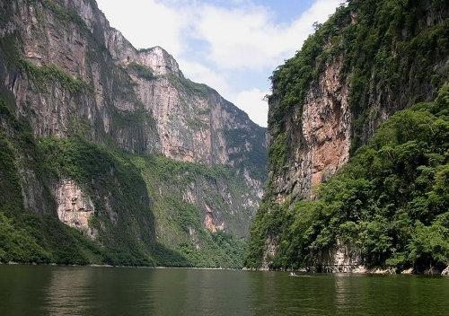 Top 10 lugares México 1
