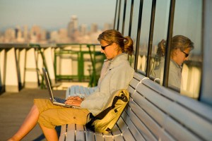 Cápsulas de Ideas: Wifi Pública