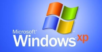 CD de Windows XP 4