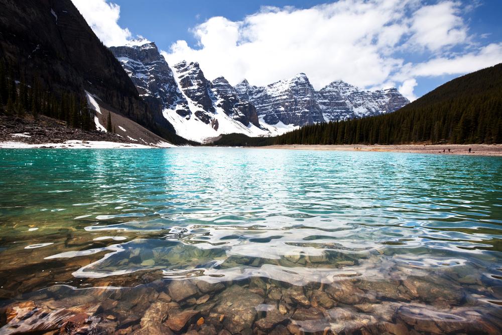 Top 10 lagos relajantes 1