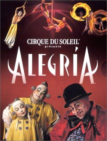 Cirque Du Soleil en Twitter 1