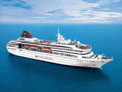 Top 10 cruceros más lujosos 1
