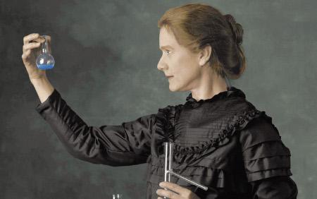 Top 10 mujeres científicas más importantes de la historia 1