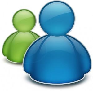 Del Messenger al Chat de Facebook y a Twitter