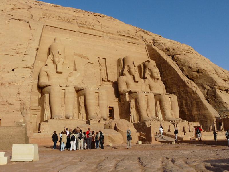 Top 10 joyas de Egipto 1