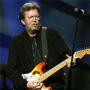 Top 10 canciones Eric Clapton 1