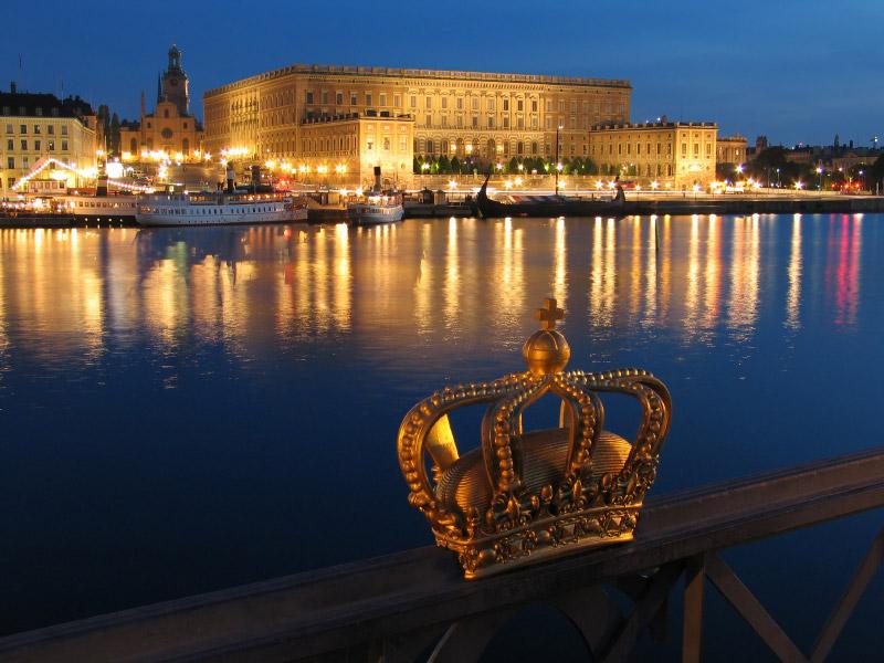Top 10 lugares Estocolmo 1