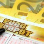 Eurojackpot 6