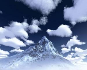 Top 10 cimas más altas del mundo 1