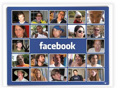 Top 10 cosas que nunca harías fuera de Facebook 1