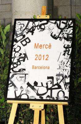 Programa Festes de La Mercè 2012 1