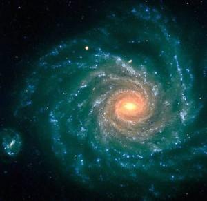 galaxia-magnifica-espiral
