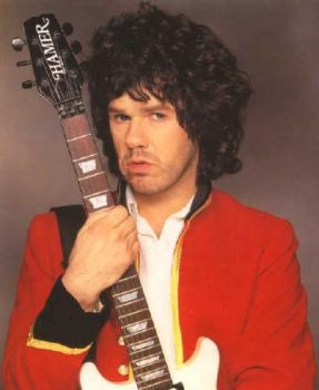 Top 10 canciones Gary Moore 1