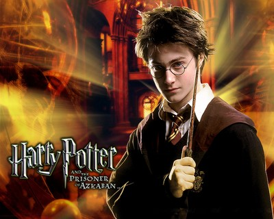 Harry James Potter Harry-potter