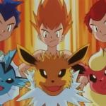 Consigue al Vaporeon que Revolucionó Central Park en Pokemon Go 2