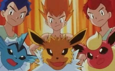 Consigue al Vaporeon que Revolucionó Central Park en Pokemon Go