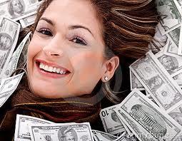 Top 10 mujeres más ricas del 2011 1