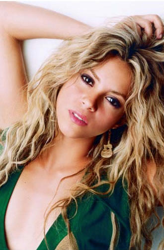 Top  10 canciones Shakira 1