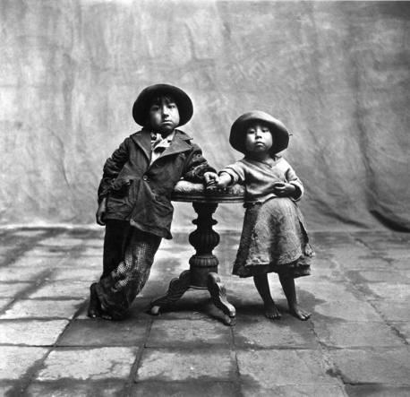 Top 10 fotógrafos clásicos  1
