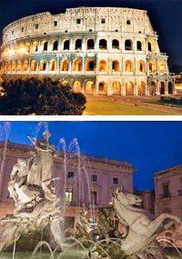 Top 10 mejores ciudades Italianas 1