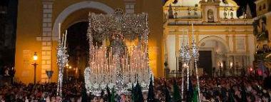 Top 10 procesiones Semana Santa 1