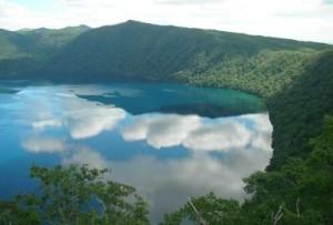 Top 10 lagos más hermosos del mundo 1