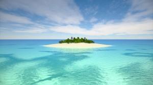 Las 5 aplicaciones de android que nos llevaríamos a una isla desierta