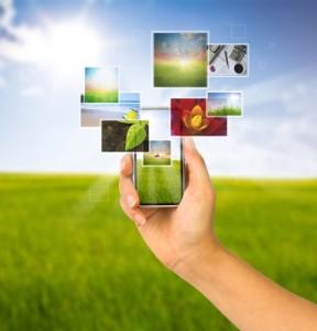 Las 5 mejores marcas para comprarte un smartphone