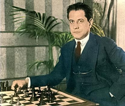 Top 10 historias de ajedrez increibles