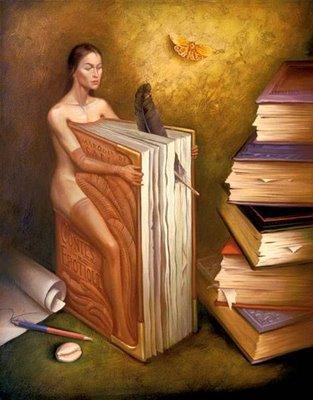 Top 10 libros Enero 2012 escritos por mujeres 1