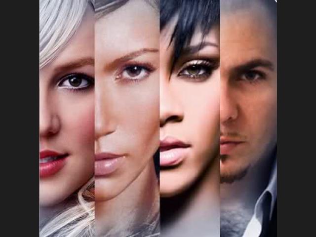 Top 10 mejores canciones del 2012 1