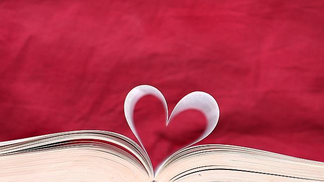 Top 10 libros románticos 1