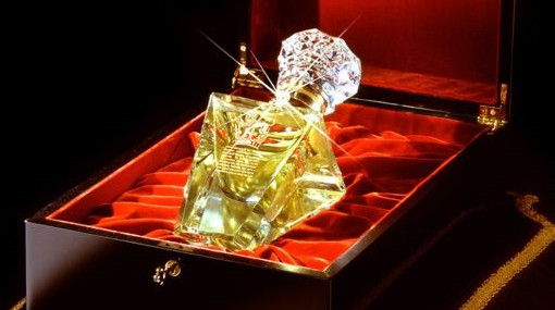 Top 10 perfumes más caros del mundo 1