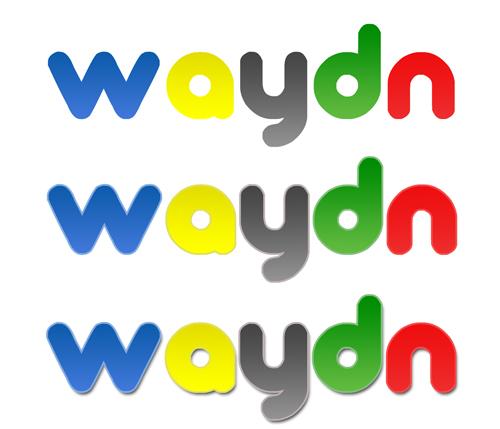 Logo Waydn 3