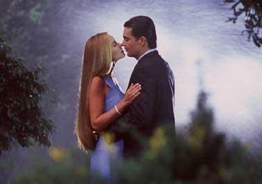 Top 10 novelas romanticas 1