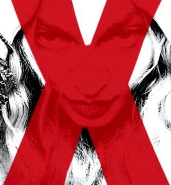Madonna en Itunes 2