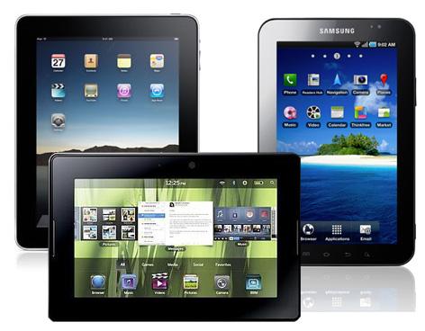 Las 10 mejores tablets del mercado 1
