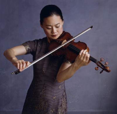 Top 10 mejores violinistas actuales del mundo 1