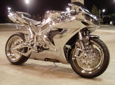 Top 10 mejores motos 2012 1