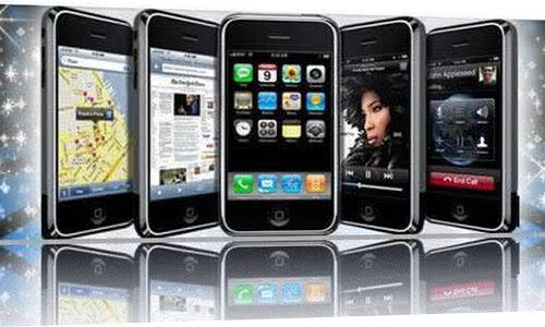 Top 10 mejores móviles 1