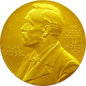 Top 10  premios nobel de literatura 1