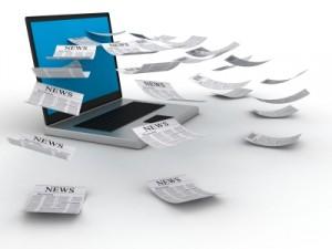 El nuevo periodismo en internet