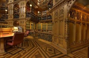 Top 10 mejores bibliotecas del mundo 1
