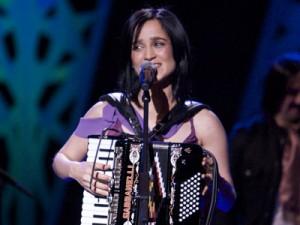 Julieta Venegas en Facebook 1