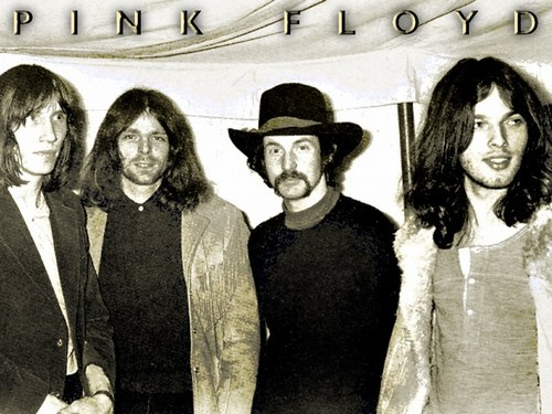 Top 10 canciones Pink Floid 1