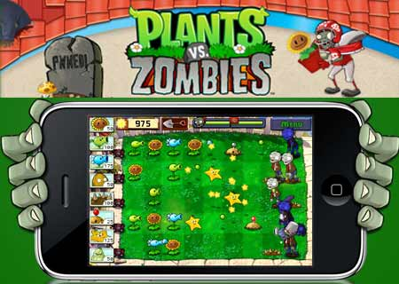 Plans vs zombies  1