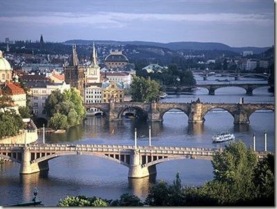Top 10 lugares Praga 1